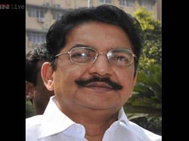 C Vidyasagar Rao. CNN News 18