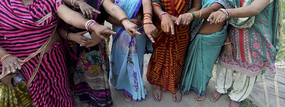 UP Election highlights: Polling closed for third phase, 61.16% voter turnout recorded till 5 pm