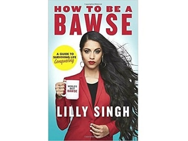 There's nothing 'superwoman' about Lilly Singh's new book; her Youtube videos are more inspiring