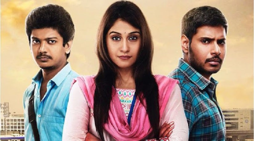 Maanagaram movie review: A gritty story and also the best film of Sundeep Kishans career