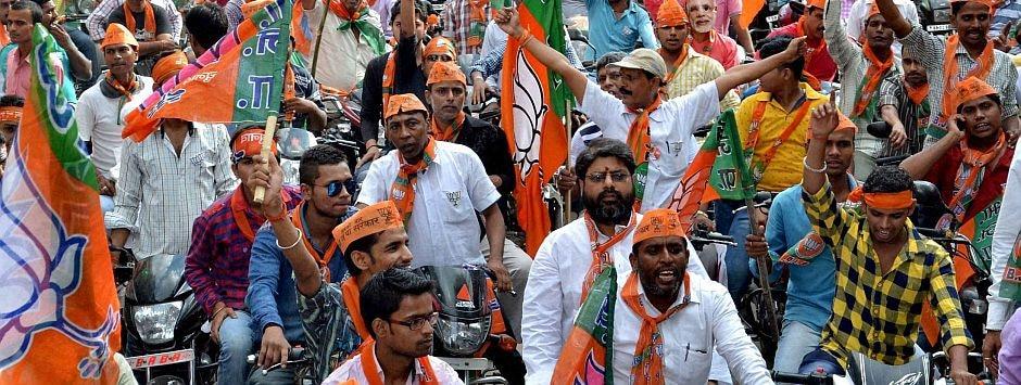 Uttarakhand Election 2017 Exit Poll Results: Chanakya, MRC, MyAxis predict BJP win; CVoter claims BJP-Congress tie