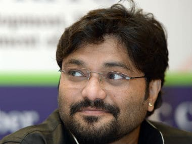Fifa U-17 World Cup 2017: Babul Supriyo appointed as vice president of tournaments organising committee