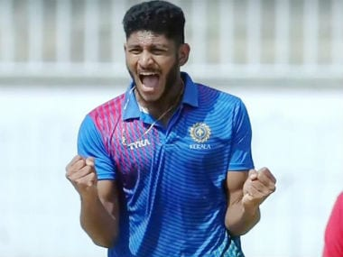 IPL 2017: Gujarat Lions Basil Thampi describes league as a big opportunity for domestic players