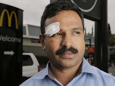 Kerala man assaulted, racially abused in Australias Hobart city: 33-year-old to meet Indian envoy