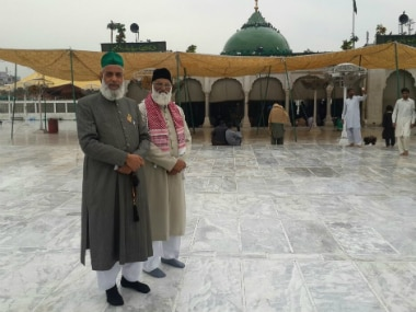 Pakistan admits detaining Indian clerics over suspected movement, India rubbishes claims of unauthorised visit