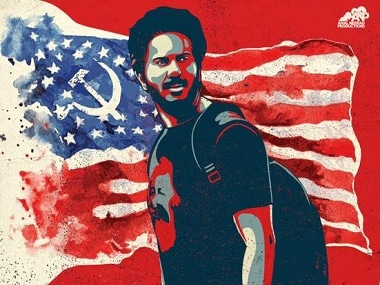 Dulquer Salmaans Comrade in America teaser: Amal Neerads film off to a promising start