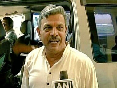 File image of RSS leader Dattatreya Hosabale. Firstpost