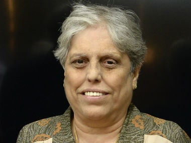 COA member Diana Edulji calls for bigger domestic talent pool for womens IPL to successfully take place