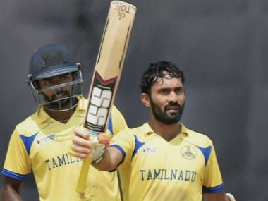 Dinesh Karthik feels his 'skills are good enough' to be picked as specialised batsman for India