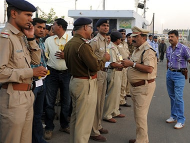 Two Islamic State recruits arrested in Gujarat for plotting attack on Jewish synagogue