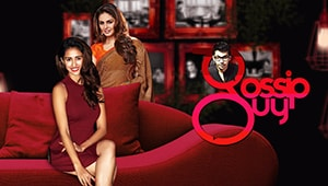 Gossip Guy episode 10: We catch up with Huma Qureshi, Disha Patani and Preity Zinta