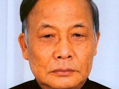 Manipur Election 2017: CM Ibobi Singh asks guv to invite Cong to form govt, accuses BJP of having no principles