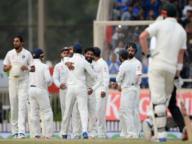 India vs Australia, 3rd Test: Ranchi match is hosts to lose, Steve Smiths wicket key on Day 5