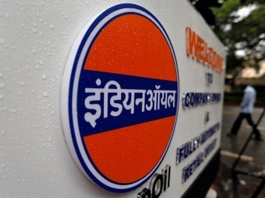 Indian Oil to examine US sanctions impact on Chennai Petroleum Corp expansion