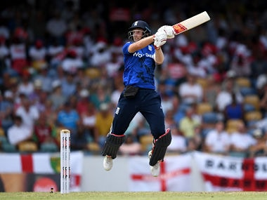 West Indies vs England: Alex Hales, Joe Root tons help visitors rout hapless Caribbean side