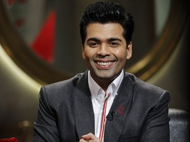 Karan Johar confirms he'll start casting for next directorial after returning from birthday vacation in New York