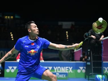 All England Championships: Lin Dan's defeat to Shi Yuqi in semi-finals could signal the end of his reign