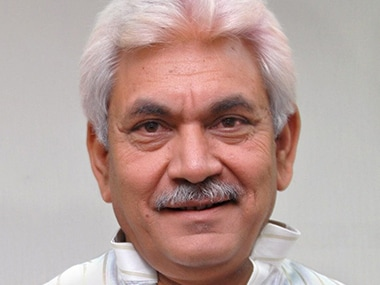 India Mobile Congress to emerge as a global event: Telecom Minister Manoj Sinha