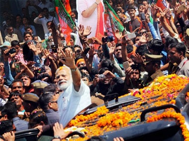 BJPs success in Uttar Pradesh: Masterclass in communication and organisational restructuring