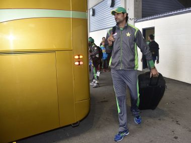 Mohammad Irfan suspended by the PCB after involvement in PSL spot-fixing scandal