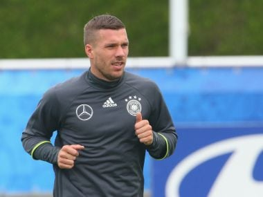 International friendlies: Germany and England to blood youngsters in Lukas Podolskis farewell match