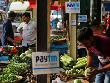 Paytm to commence payment bank operations from 23 May, to shift wallet biz to new co
