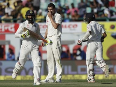India vs Australia, 4th Test: Hosts need to exhibit attacking intent to wrest control on Day 3