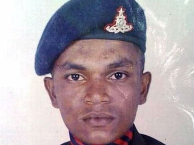 Lance Naik Roy Mathew suicide: Journalist who shot Sahayak video booked by police