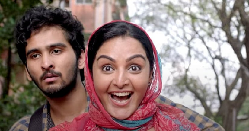 C/o Saira Banu movie review: Manju Warrier lends warmth to a relevant but patchy film
