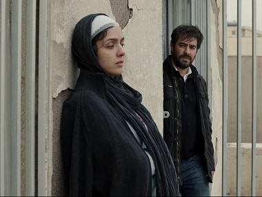 The Salesman trailer: This Iranian film explores equation between husband, assaulted wife