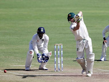 India vs Australia, 3rd Test: Steve Smith smashes unbeaten fifty to steady visitors innings before Tea