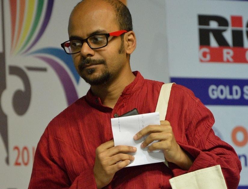A strange debate is sweeping Kolkata: How free is the freedom of a poet?