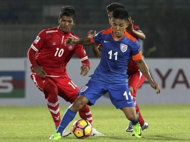 AFC Asian Cup qualifiers: Indias win over Myanmar indicative of improvements since Guam debacle