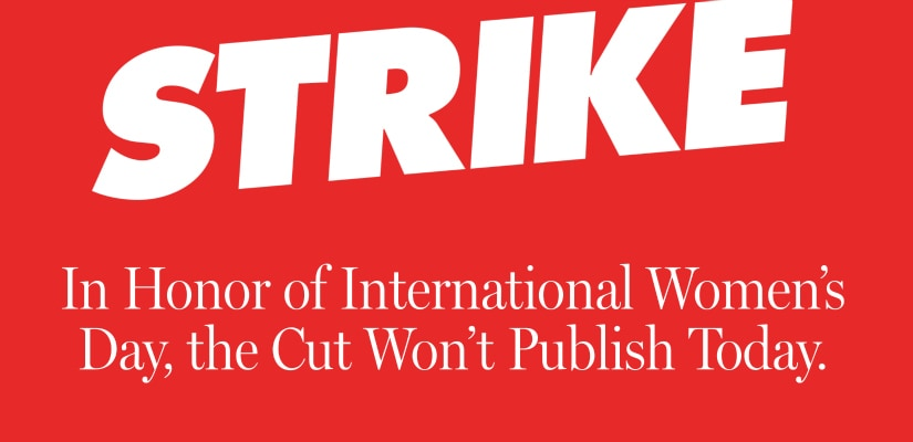 International Womens Day 2017: On A Day Without A Woman, section of US media goes on strike