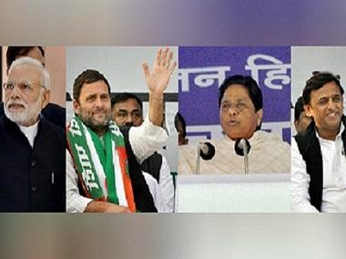 Uttar Pradesh Exit Poll Results: Six pollsters predict BJP lead; Chanakya, Axis say Modi wave will sweep UP