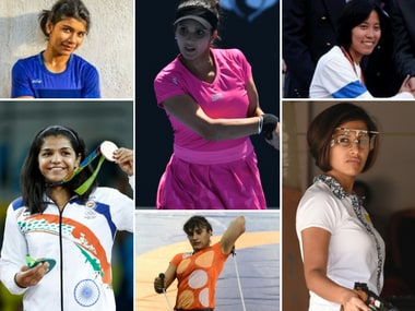International Women's Day 2017: Sania Mirza to Sakshi Malik, top stars on what it means to be a female athlete in India