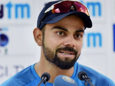 India vs Australia: Virat Kohli tweets clarification, says friendship comment was blown out of proportion
