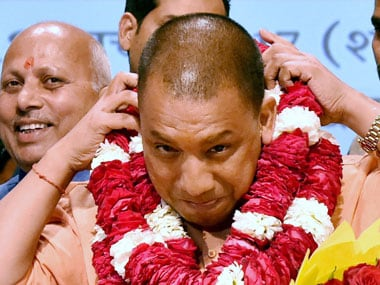 Yogi Adityanath as UP CM: From anxiety to guarded optimism, heres how Urdu media reacted