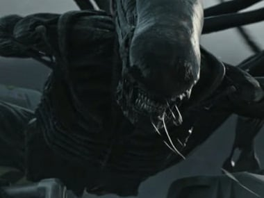 Alien Covenant trailer: Probable nominee of Best Visual Effects category at the next Oscars