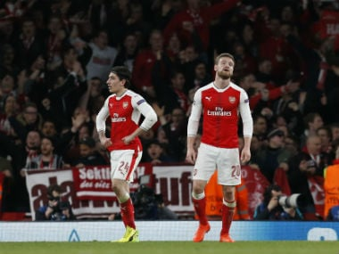 FA Cup: Off-colour Arsenal take on Lincoln City, Manchester City face selection worries at Middlesbrough