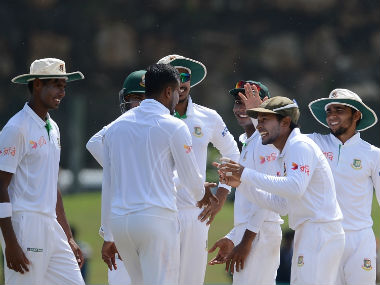 Sri Lanka vs Bangladesh: Poor first class structure and other reasons for Tigers stunted growth in Tests