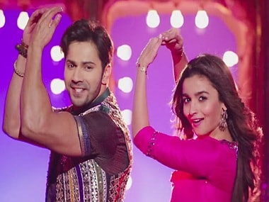 Badrinath Ki Dulhania is a deeply problematic film; there's no easy way to say this