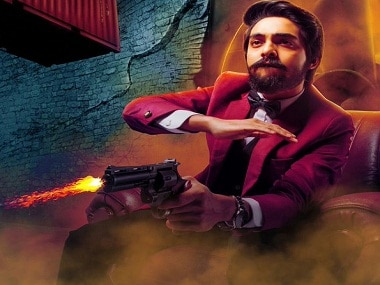 Bruce Lee movie review: This GV Prakash film will make the action legend turn in his grave