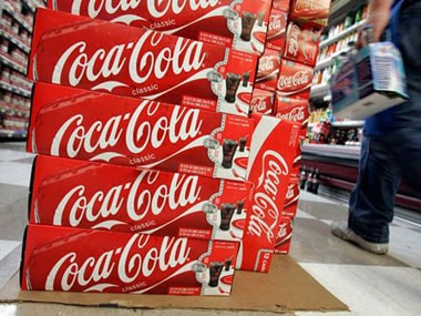 GST: Coca-Cola wants tax rate at 34%, not 43%, and deadline 1 Sep, not 1 July