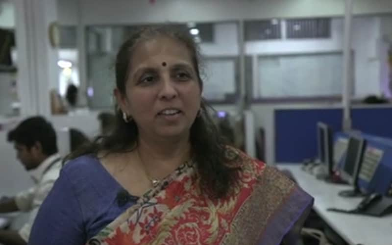 Throwback Thursday: Deena Mehta; Bombay Stock Exchanges first female president