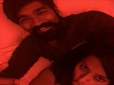 Dhanush, Anirudh Ravichanders private photos leaked on RJ Suchitras Twitter account