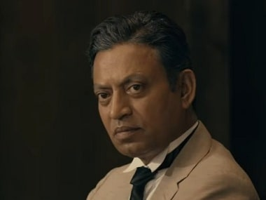 Irrfan Khan on walking out of Gustakhiyan: No conversation on dates in last two years