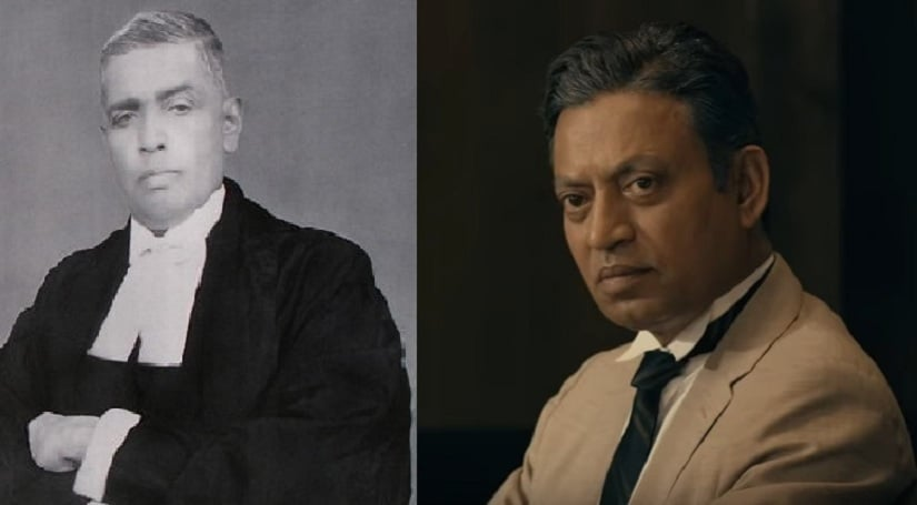 Watch: The trailer for Tokyo Trial starring Irrfan Khan as a dissenting judge during WW II