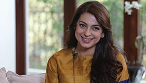 First Lady: On International Womens Day, Juhi Chawla recalls female figures in her life