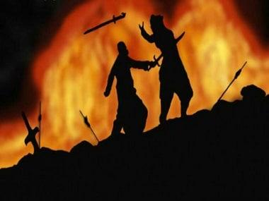 Days before Baahubali: The Conclusion releases, Sathyaraj reveals why Katappa killed Baahubali